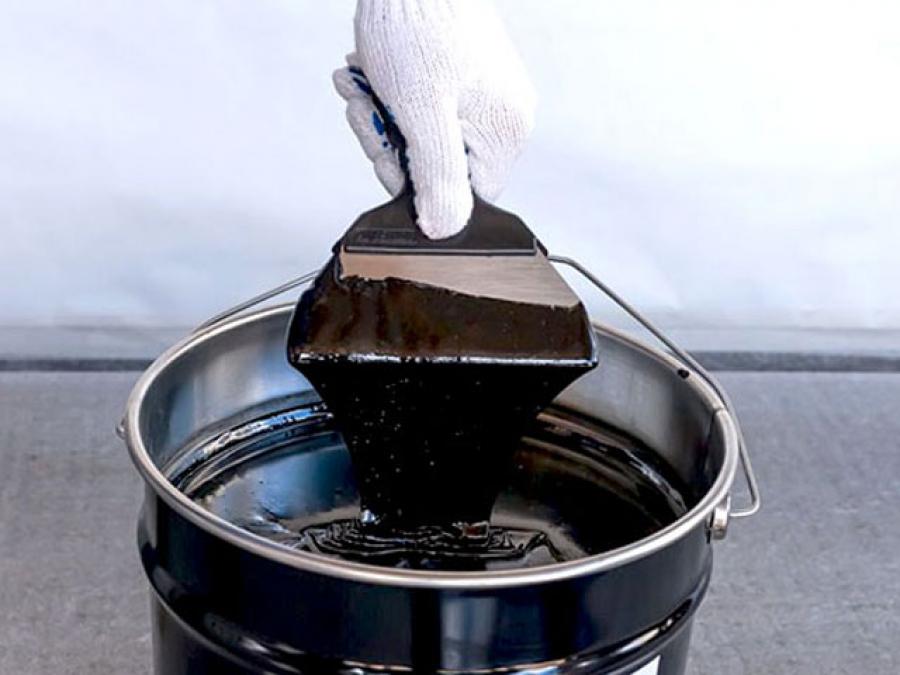 Кладут ли фанеру на битумную мастику и чем её можно заменить?