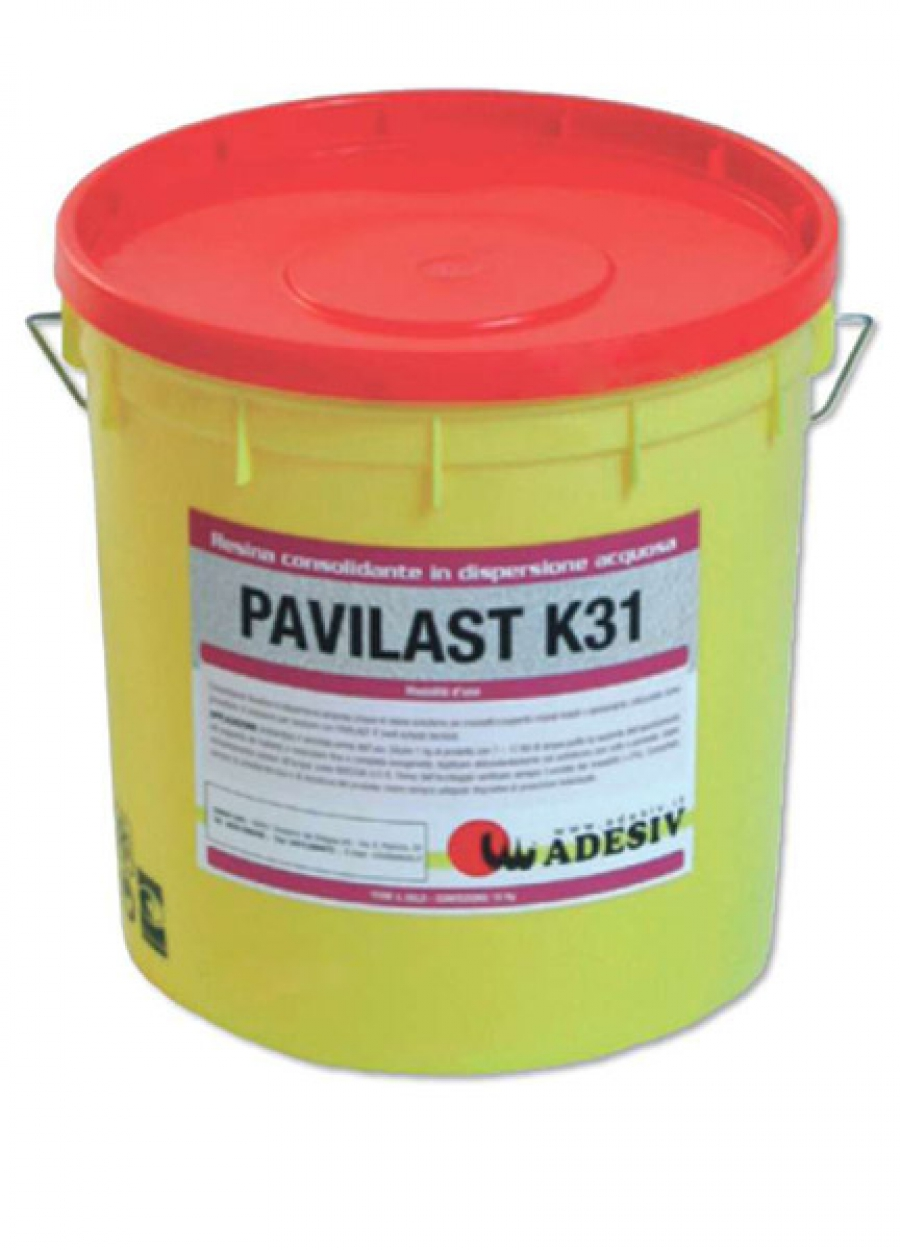 Adesiv Pavilast K31 - укрепляющая грунтовка